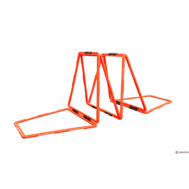 Echelle de vitesse hexagonale ZIMOTA