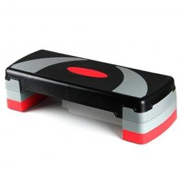Step Aerobic - PM