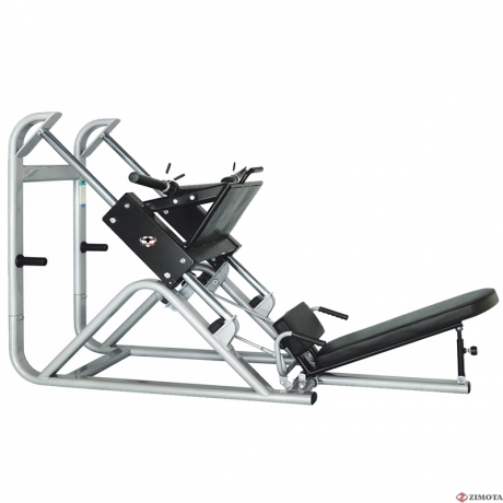 Incline Squat Machine M22 ZMT PRO