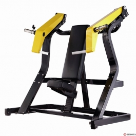 Incline Chest Press FW2 ZMT PRO