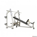 Incline Bench b25 zmt pro