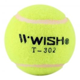 Balle de tennis entrainement WISH