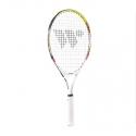 Racket de tennis fibre WISH
