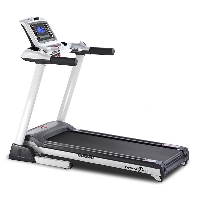 Tapis de course 2500 zimota - Velo elliptique ou tapis de course pour maigrir ...