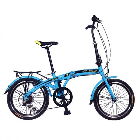 Vélo pliant IN OUT FOLD 1.0