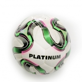 Ballon de foot TB PLATINIUM