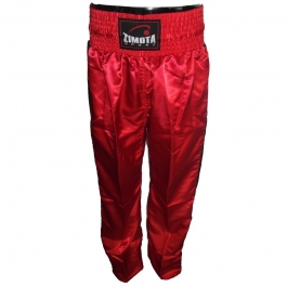 Pantalon De Kick Boxing 6803