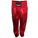 Pantalon De Kick Boxing 6803