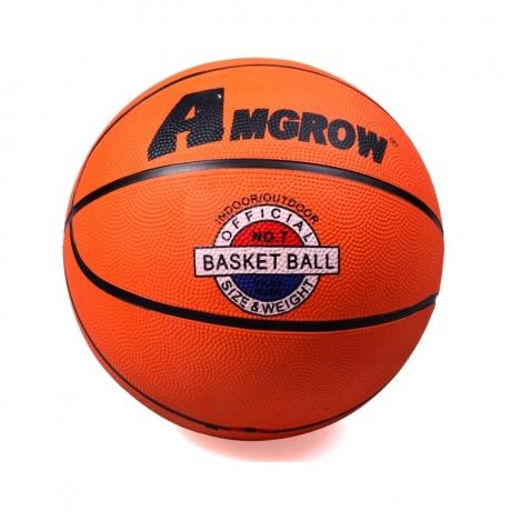 Ballon de basket amgron