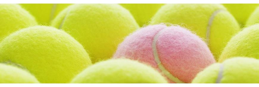 Ballons tennis